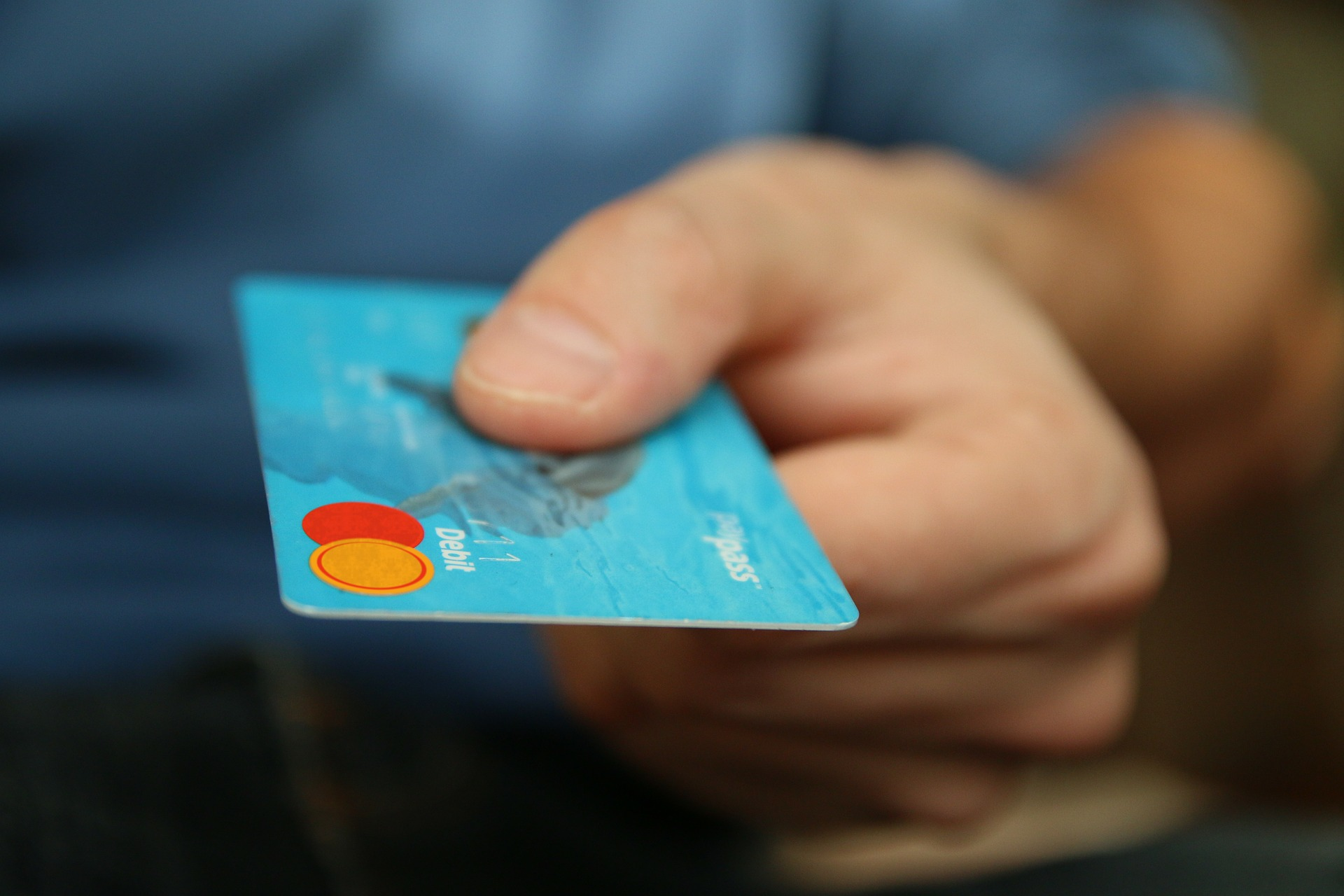 carte di credito per protestati e cattivi pagatori carta blu