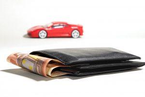 finanziamento auto senza busta paga portafoglio