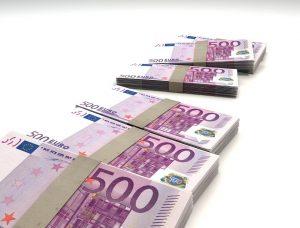 finanziamento auto senza busta paga soldi