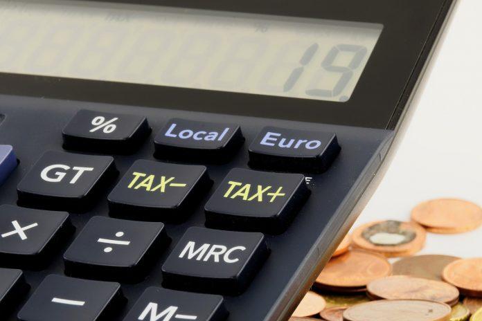 tassa successione depositi bancari calcolatrice