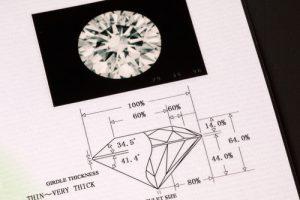 carati diamanti prezzo e certificato