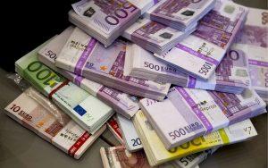 conti deposito interessi soldi