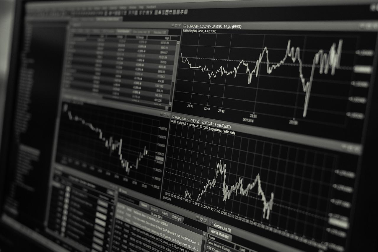 investimenti a lungo termine grafico