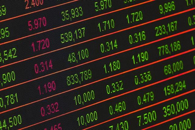 investimenti a lungo termine numeri