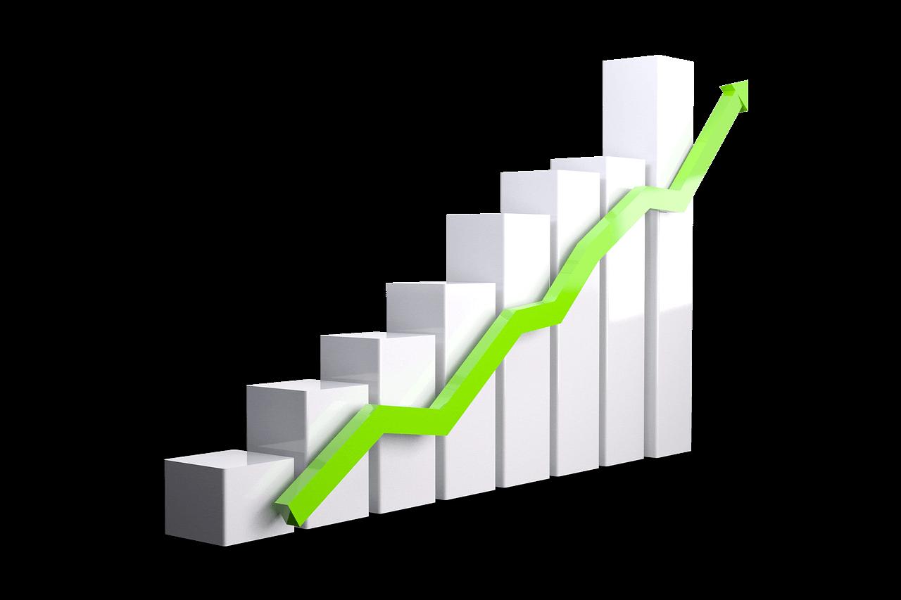 investimenti a lungo termine freccia
