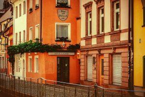investimenti immobiliari centro storico