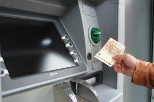 tasso di cambio atm