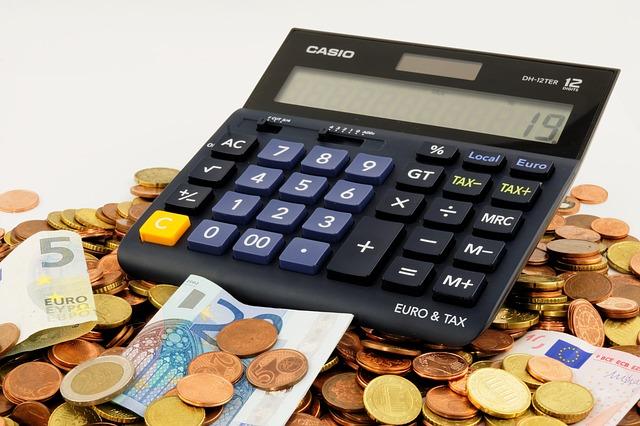 tasso di cambio calcolatrice