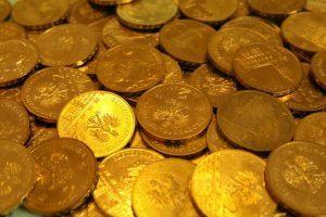 banche che vendono oro monete