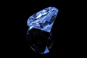 come conservare i diamanti gemma