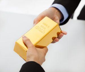 comprare lingotti oro