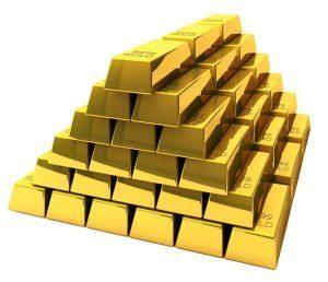 comprare oro online piramide