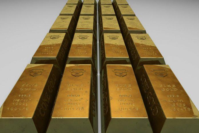 dove comprare lingotti oro fila