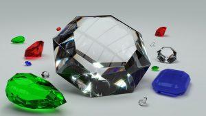 investire in diamanti con le azioni pietre preziose