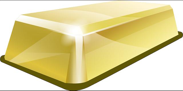 oro senza iva lingotto