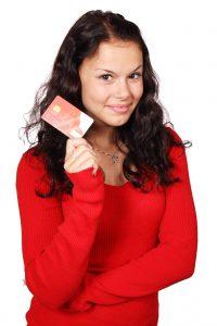 carte di credito usa e getta dove acquistare ragazza