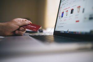 carte di credito usa e getta dove acquistare mano