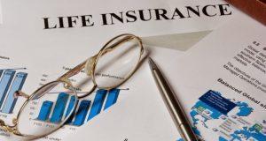 grafici occhiali life insurance