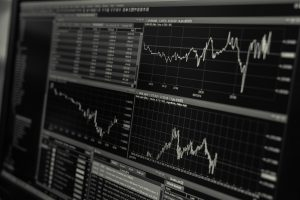 investire in oro con le azioni grafici