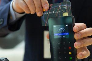 servizi di pagamento lettore carta