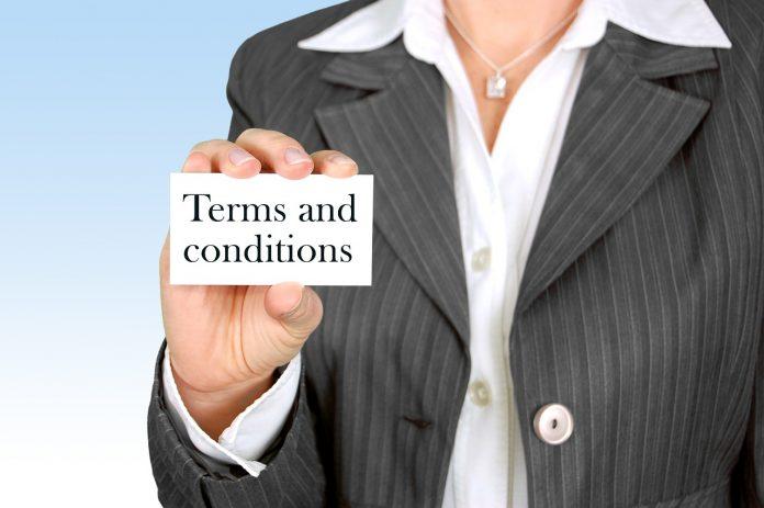 trasferimento contanti tra privati termini e condizioni