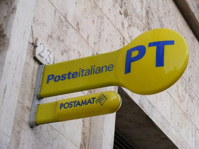 investimento a capitale garantito poste italiane postamat