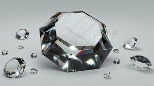 oro vs diamante gemma