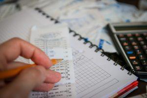trasferimento conto corrente matita