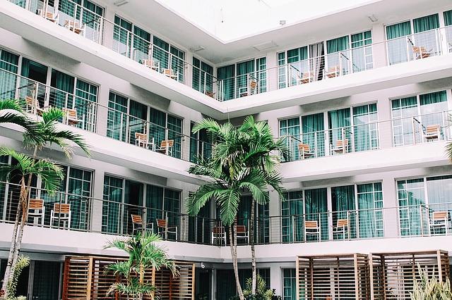 investire in appartamenti balconi