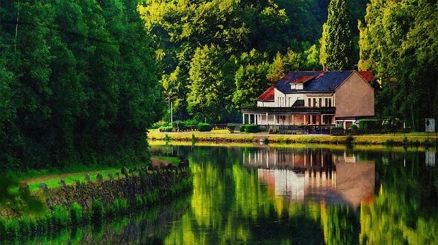 investire nella seconda casa conviene fiume