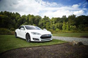 automobile Tesla
