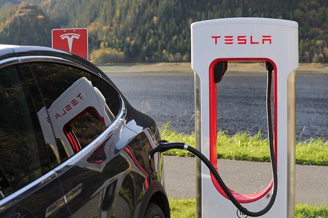 comprare azioni di Tesla