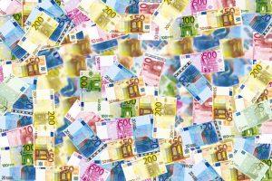 anticipo di denaro in cambio di un pegno