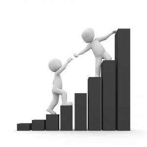 aiuto per sviluppare l'azienda