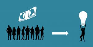 praticare il crowdfunding