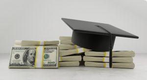 ottenere un prestito per pagare gli studi