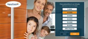 richiedere un prestito veloce e personalizzato