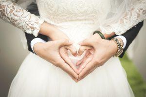 matrimonio con il prestito delle Poste